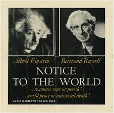The Relevance of the Russell-Einstein Manifesto